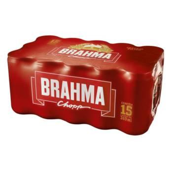 Comprar o produto de Caixa de Cerveja Brahma  em Cervejas em Foz do Iguaçu, PR por Solutudo