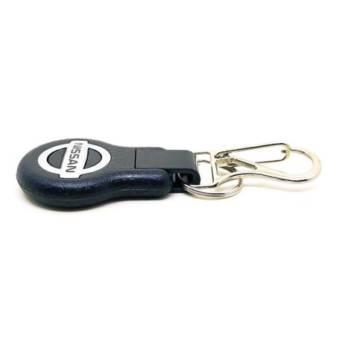 Comprar o produto de Chaveiro Plástico Marca de Carros em Chaveiros em Foz do Iguaçu, PR por Solutudo