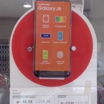 Comprar o produto de Galaxy J6 em Celulares e Telefones em Tietê, SP por Solutudo