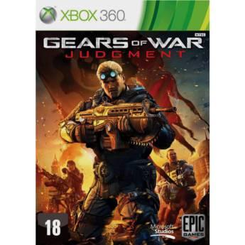 Comprar o produto de Gears of War: Judgement - XBOX 360 em Jogos Novos pela empresa IT Computadores, Games Celulares em Tietê, SP por Solutudo