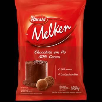 Comprar o produto de Chocolate Harald em Pó em Alimentos e Bebidas pela empresa Eloy Festas em Jundiaí, SP por Solutudo