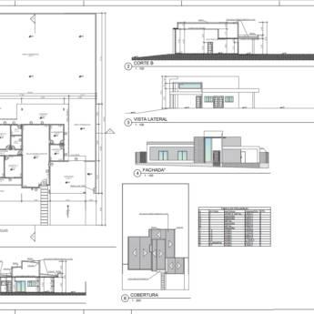 Comprar o produto de Projetos Arquitetônicos em Decoração e Arquitetura em Botucatu, SP por Solutudo