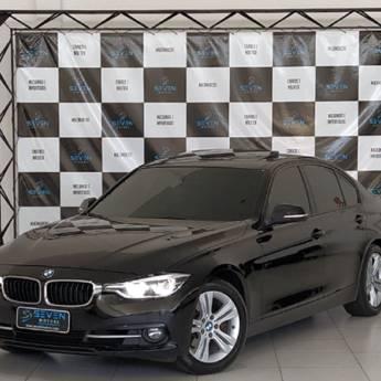 Comprar o produto de BMW 320I – 2.0 SPORT GP 16V TURBO ACTIVE FLEX 4P AUTOMÁTICO 2016/2017 em Serie M em Botucatu, SP por Solutudo