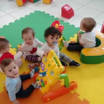 Nursery / Berçário