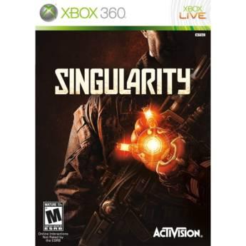 Comprar o produto de Singularity - XBOX 360 em Jogos Novos pela empresa IT Computadores, Games Celulares em Tietê, SP por Solutudo