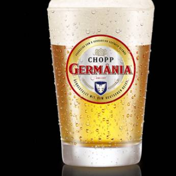 Comprar o produto de Chopp Pilsen Germânia em Chopps em Atibaia, SP por Solutudo