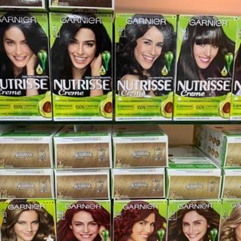 Comprar o produto de Tintas Garnier Nutrisse  em Outros em Foz do Iguaçu, PR por Solutudo