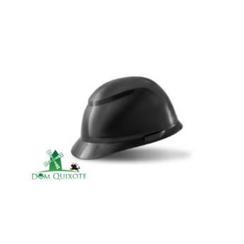 Comprar o produto de Capacete classe B Preto - completo em Capacetes pela empresa Dom Quixote Equipamentos de Proteção Individual em Jundiaí, SP por Solutudo