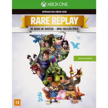 Comprar o produto de Rare Replay - XBOX ONE em Jogos Novos pela empresa IT Computadores, Games Celulares em Tietê, SP por Solutudo