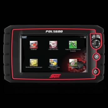 Comprar o produto de Scanner PDL 5600 em Ferramentas Automotivas em Botucatu, SP por Solutudo