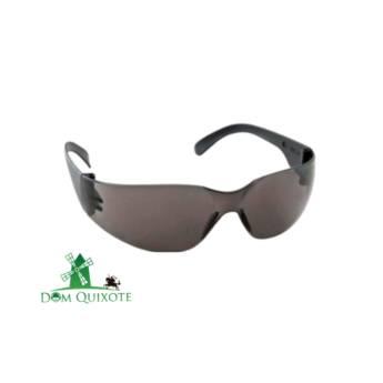 Comprar o produto de Óculos Leopardo Cinza em Proteção visual pela empresa Dom Quixote Equipamentos de Proteção Individual em Jundiaí, SP por Solutudo