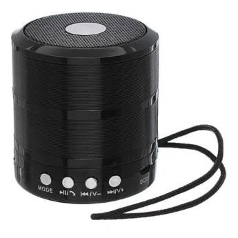 Comprar o produto de Caixa de Som Bluetooth Mini Speaker Grasep portátil em Novos pela empresa Multi Consertos - Celulares,  Informática e Vídeo Games em Botucatu, SP por Solutudo