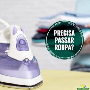 Comprar o produto de PASSADEIRA em Outros Serviços em Botucatu, SP por Solutudo