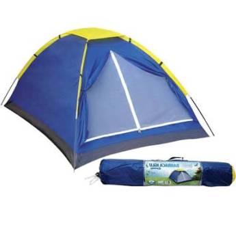 Barraca para camping de 3 ou quatro lugares,mor