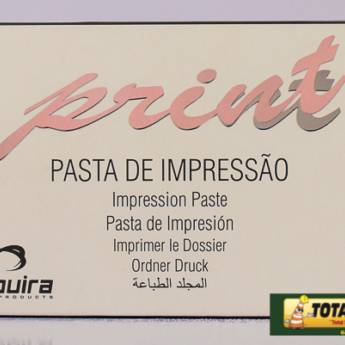 Comprar o produto de Print pasta de impressão - Maquira  em Saúde pela empresa Total Segurança em Mineiros, GO por Solutudo