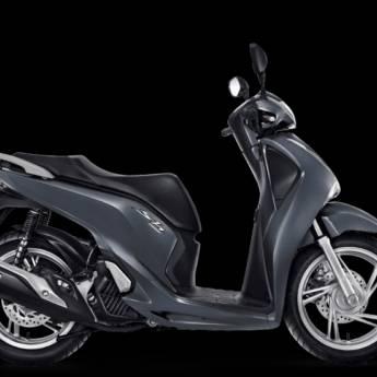 Comprar o produto de SH 150i em Lojas de Motos em Botucatu, SP por Solutudo