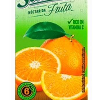 Comprar produto Suvalan Néctar da Fruta Laranja 200ml em Sucos pela empresa Mil Doces - Atacado e Varejo  em Jundiaí, SP