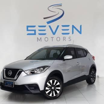 Comprar o produto de NISSAN KICKS 1.6 16V 4P FLEX S - 2019/2018 em Carros em Botucatu, SP por Solutudo
