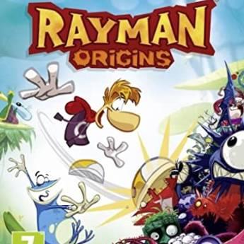 Comprar o produto de rayman origins -PSVITA (usado) em Jogos Usados em Tietê, SP por Solutudo