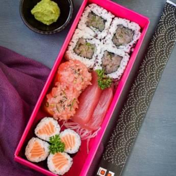 Comprar produto Box Blend P em Box pela empresa Easy Sushi DeIivery em Atibaia, SP