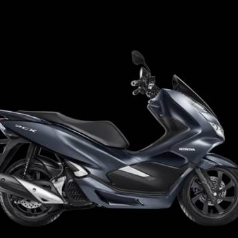 Comprar o produto de PCX 150 CBS em Lojas de Motos em Botucatu, SP por Solutudo