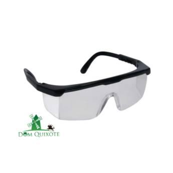 Comprar o produto de Óculos Fênix Incolor em Proteção visual pela empresa Dom Quixote Equipamentos de Proteção Individual em Jundiaí, SP por Solutudo