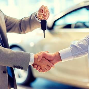 Comprar o produto de Transferência de Propriedade em Veículos e Transportes em Foz do Iguaçu, PR por Solutudo