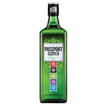 Comprar o produto de WISK PASSAPORTE em Bebidas Alcoólicas  em Foz do Iguaçu, PR por Solutudo