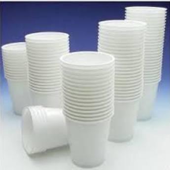 Comprar o produto de Copo Desc.p/Agua 180ml c/2500 em A Classificar pela empresa TRESKOS em Botucatu, SP por Solutudo