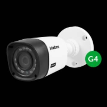 Comprar o produto de Câmera infravermelho Multi HD VHD 1220 B G4 Intelbras em Câmeras de Segurança pela empresa Nksec Segurança e Tecnologia em Jundiaí, SP por Solutudo