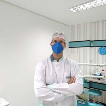Comprar o produto de Dr. Marcos - Clínica Odous  em Odontologia em Foz do Iguaçu, PR por Solutudo