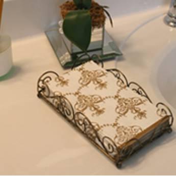 Comprar o produto de Porta papel toalha em Outros pela empresa Loja Ego - Moda Feminina Multimarcas em Botucatu, SP por Solutudo