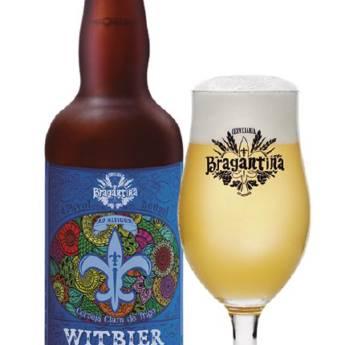Comprar o produto de Cerveja • Bragantina Witbier em Cervejas em Atibaia, SP por Solutudo