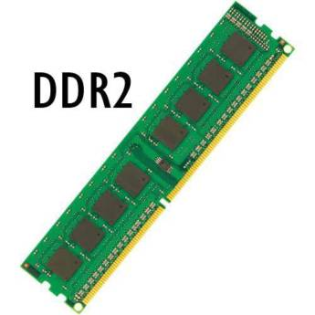 Comprar o produto de Memória RAM DDR2 2 GB Desktop em Memórias RAM em Botucatu, SP por Solutudo