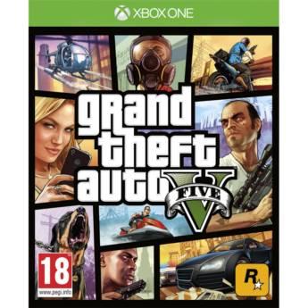 Comprar o produto de Grand Theft Auto V Premiun edition - XBOX ONE em Jogos Novos pela empresa IT Computadores, Games Celulares em Tietê, SP por Solutudo