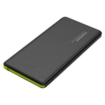 Comprar o produto de Power Bank - carregador portátil 10000 mAh em Baterias pela empresa Multi Consertos - Celulares, Vídeo Games, Informática, Eletrônica, Elétrica e Hidráulica em Botucatu, SP por Solutudo