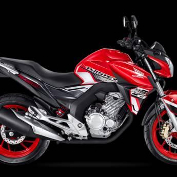 Comprar produto CB 250 TWISTER CBS em Lojas de Motos pela empresa Freire Motos em Botucatu, SP