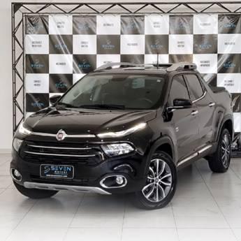 Comprar o produto de FIAT TORO – 2.0 16V TURBO DIESEL VOLCANO 4WD AUTOMÁTICO 2018/2019 em Toro em Botucatu, SP por Solutudo