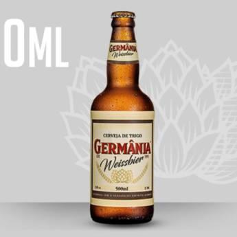 Comprar o produto de Cerveja Germânia Weissbier em Cervejas em Atibaia, SP por Solutudo