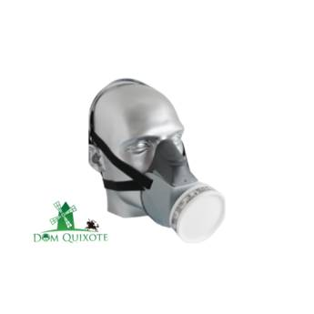 Comprar o produto de Respirador Semi facial Air San / filtro 420 A1B1P2 em Respiradores pela empresa Dom Quixote Equipamentos de Proteção Individual em Jundiaí, SP por Solutudo