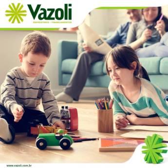Comprar produto Seguros em Geral em A Classificar pela empresa Vazoli - Empréstimos e Financiamento em Botucatu, SP