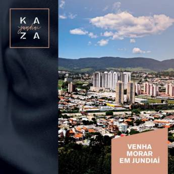 CONDOMINIO KAZA - JUNDIAI - SUCESSO TOTAL DE VENDAS