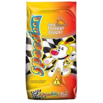 Comprar produto Speeddog 15 kg. em Ração para Cachorros pela empresa Agro Caetetuba - Agropecuária e Pet Shop em Atibaia, SP