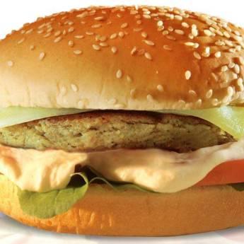 Comprar o produto de X Vegetariano em Lanches pela empresa Cantinho da Val em Atibaia, SP por Solutudo