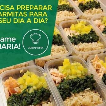 Comprar o produto de Cozinheira em Nossos Serviços em Botucatu, SP por Solutudo