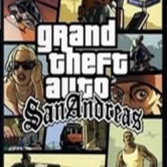 Comprar o produto de grand theft auto san andreas - PS2 (usado) em Jogos Usados em Tietê, SP por Solutudo