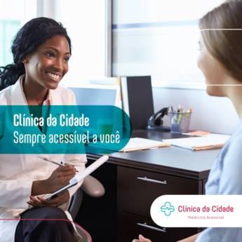 Comprar o produto de Clínico Geral em Saúde em Jundiaí, SP por Solutudo