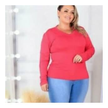 Comprar o produto de Blusa Plus size  em Roupas e Acessórios em Jundiaí, SP por Solutudo