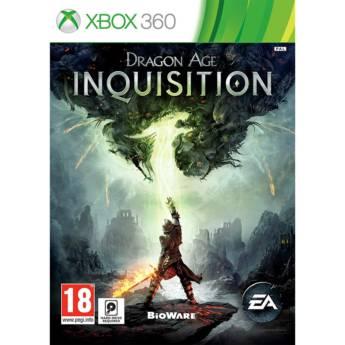 Comprar o produto de Dragon Age: Inquisition - xbox 360 (usado) em Jogos Usados em Tietê, SP por Solutudo