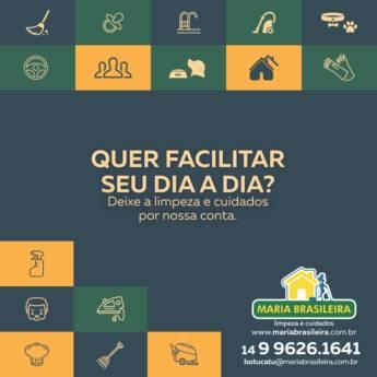 Comprar o produto de Serviço de Faxineira em Outros Serviços em Botucatu, SP por Solutudo